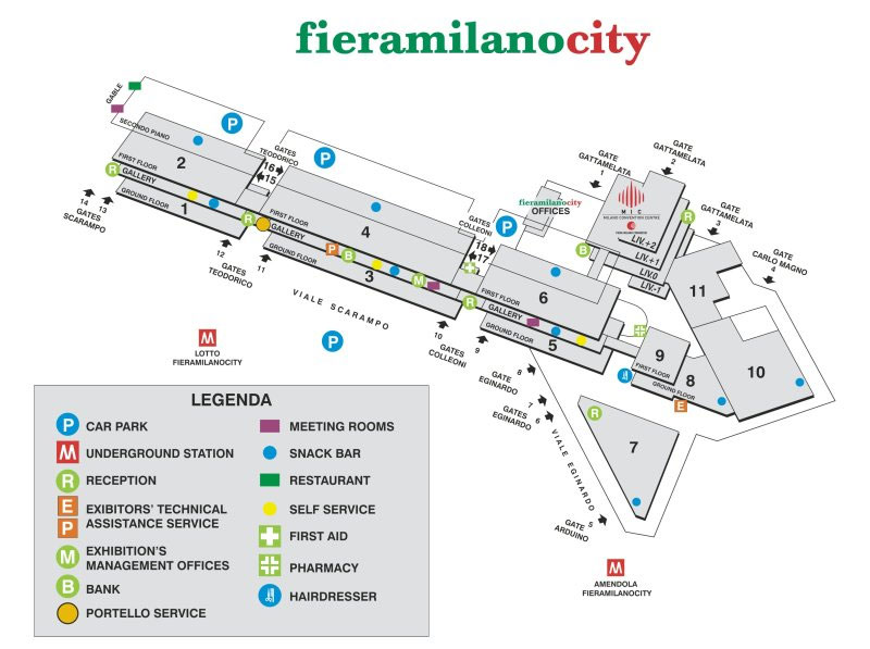 Fiera Milano City